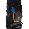 TATONKA Bison 75 EXP - Sac de randonnée - noir